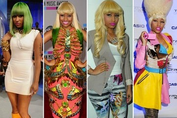 The Best of Nicki Minaj