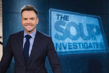 'The Soup' with Joel McHale Has Just Been Canned