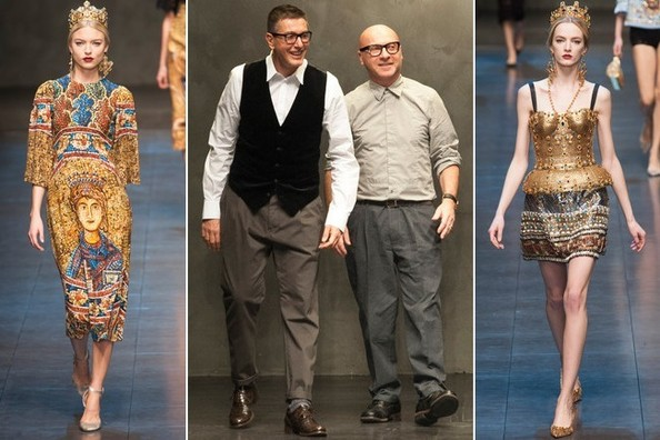 Dolce & Gabbana Found Guilty of Tax Evasion, Sentenced to Jail