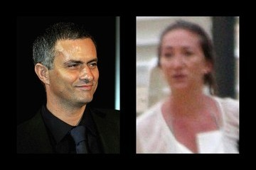 Jose Mourinho Dating History