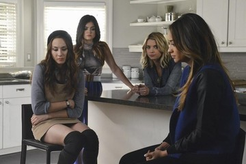 Pretty Little Liars 5.6 Recap: 'Return of the Living A'