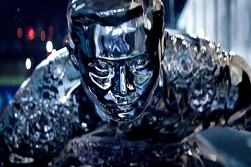 T-1000 Is Back in the First Teaser for 'Terminator: Genisys'