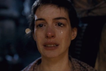 Can You Guess the Movies That Make Famous Actors Cry?
