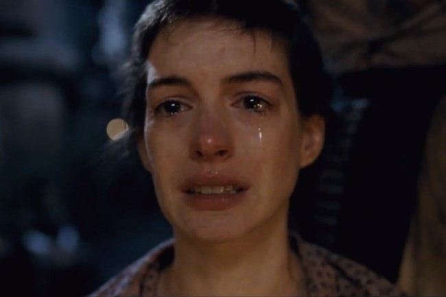 how to make yourself cry as an actor