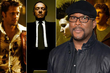 Tyler Perry Says He Didn't Know Who David Fincher Was