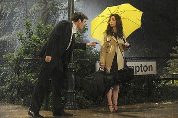 Here's the 'How I Met Your Mother' Ending You'll Actually Be Pleased With
