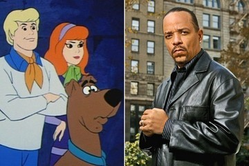 Classic Cartoons Get Way More Entertaining When Ice-T Is Involved