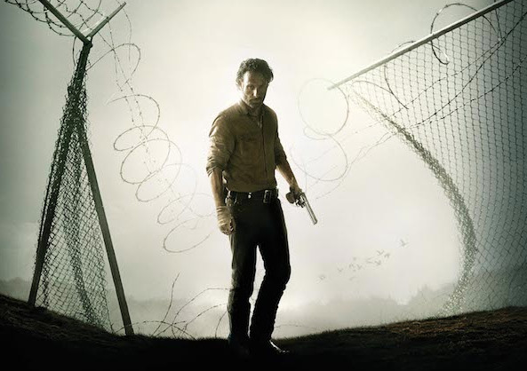 How to Get Your Zombie Fix Until 'The Walking Dead' Season 5 Premiere