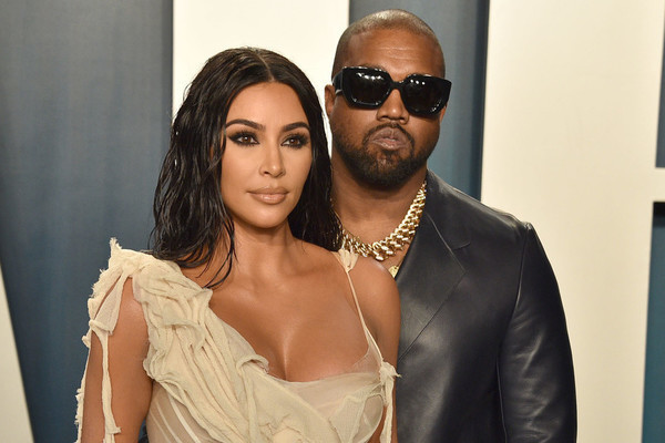 Are You More Kim Or Kanye?