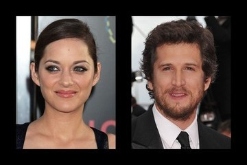 Marion Cotillard Dating History