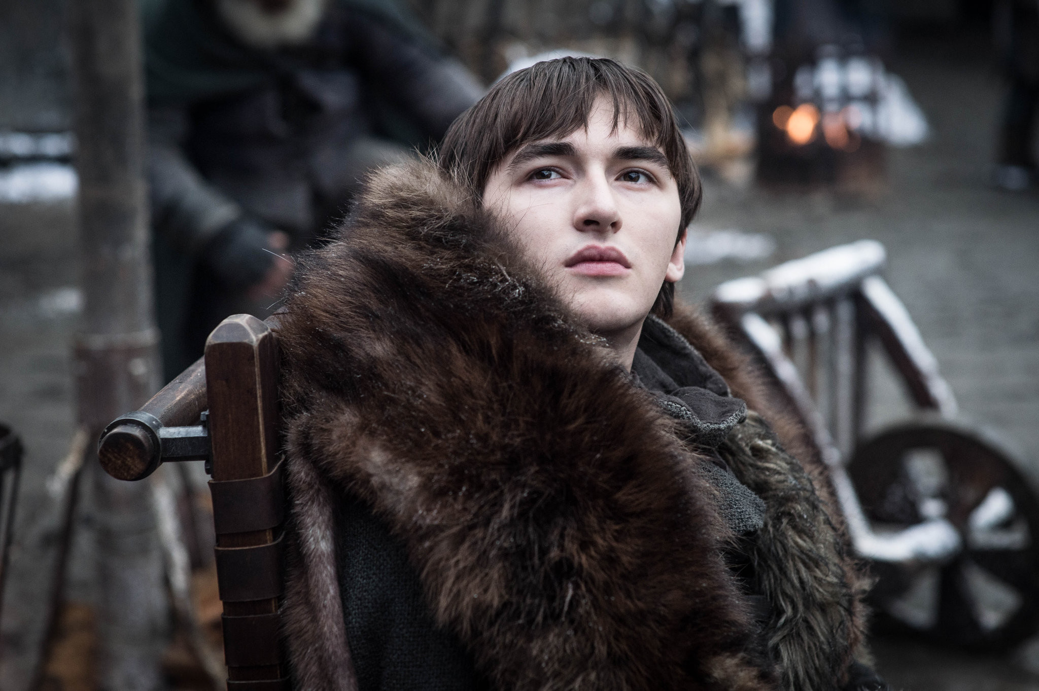 All The Callbacks And Secrets Held In The 'Game Of Thrones' Season 8 Premiere