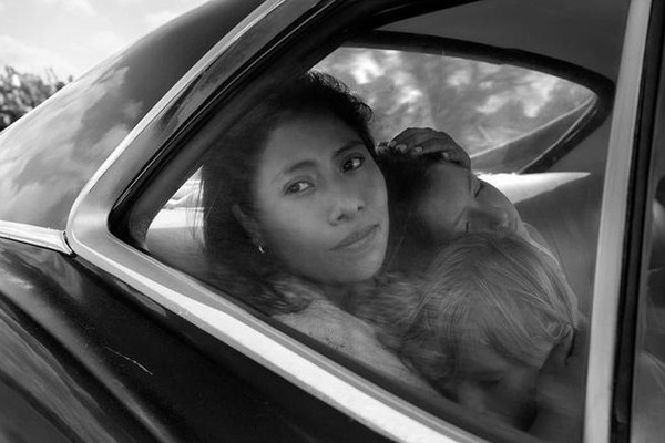 Movie Theater Chains Refuse To Include 'Roma' In Their Best Picture Showcases