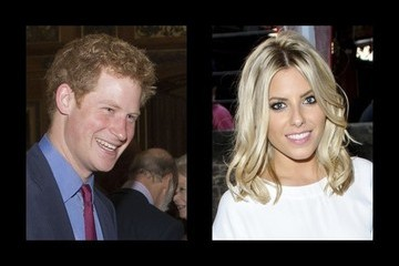 Prince Harry Dating History