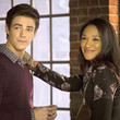 Barry & Iris ('The Flash')
