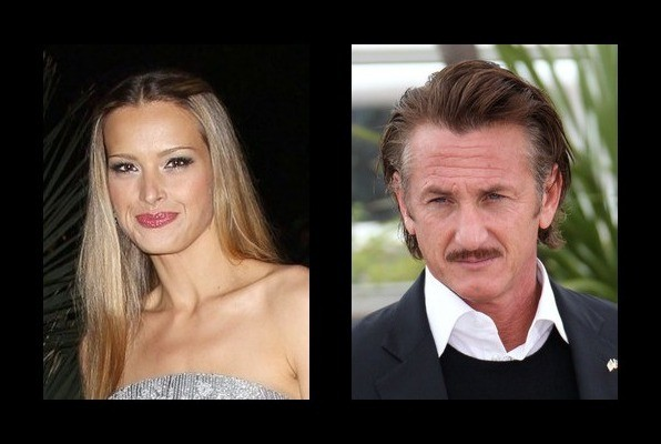 Petra Nemcova dated Sean Penn