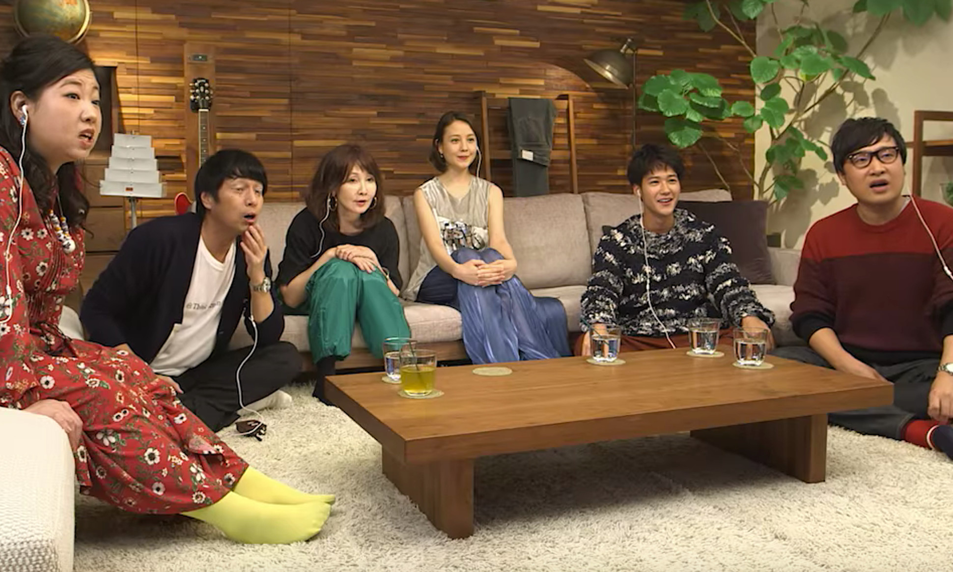 The delightful genius of netflix 39 s 39 terrace house the for Terrace house mizuki