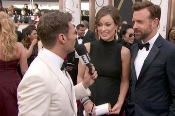 Oddest Things Overhead on the Oscar Red Carpet