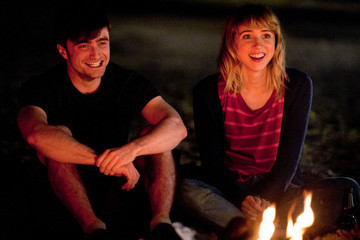 Daniel Radcliffe, Zoe Kazan Can't Rescue 'What If'