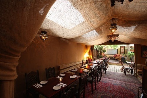 Moroccan Restaurant Decoration : Moroccan decor inspiration news from the lonny team