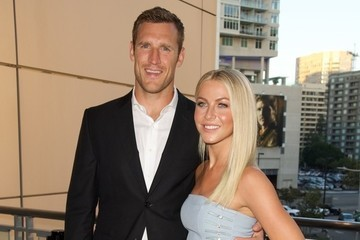 Julianne Hough and Brooks Laich Get Married in Idaho