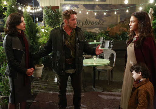 "Once Upon A Time: ""A Tale Of Two Sisters"" Season 4 Premiere Recap"