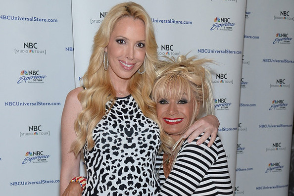 Ten Fun Facts We Learned from Betsey Johnson's New Reality Show, 'XOX Betsey Johnson'