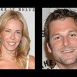 Chelsea Handler dated Dave Salmoni