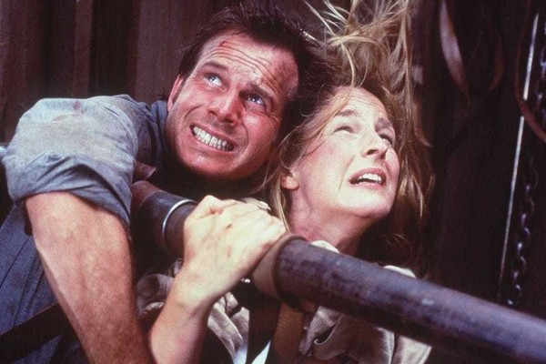 Natural Disaster Movies Ranked From Plausible To 'Sharknado'