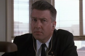Good News: David Lynch Is Returning to 'Twin Peaks'