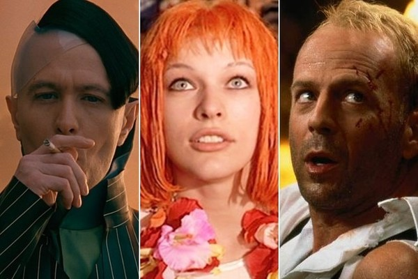 Things You Didn't Know About 'The Fifth Element'