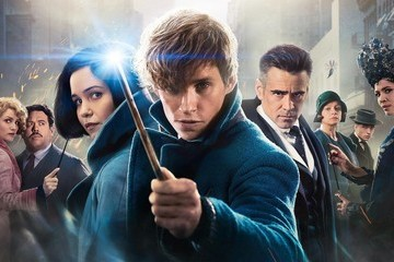 Why the Best Thing About 2016 Was Harry Potter