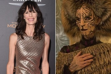 Hunger Games' Eugenie Bondurant on Playing Tigris, Spending 6 Hours on the Makeup