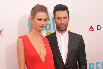5 Things to Know About Adam Levine and Behati Prinsloo's Mexico Wedding