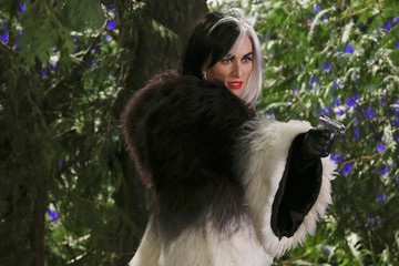 'Once Upon a Time' Recap: 'Sympathy for the De Vil'