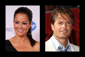 Brooke Burke Dating History