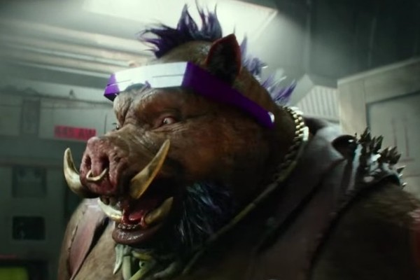 Teenage Mutant Ninja Turtles: Out of the Shadows Gets New Teaser Trailer