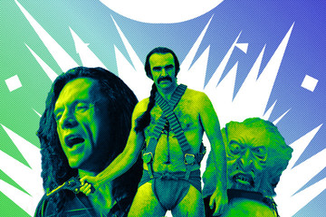 The Greatest Bad Movies Ever Made