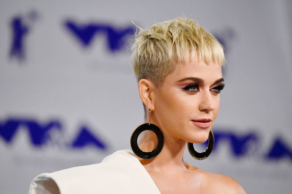 Katy Perry banned from China ahead of Victoria's Secret show