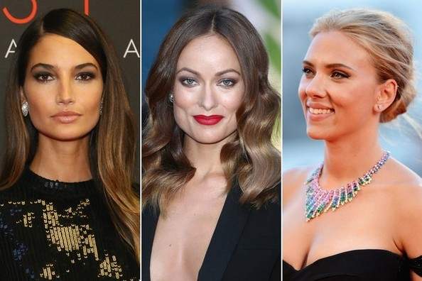 The 5 Prettiest Beauty Looks This Week - Whose Is Your Fave?