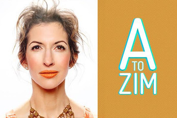 'Orange Is the New Black' Star Alysia Reiner Answers Our 26 Burning Questions