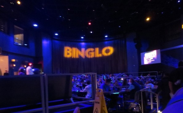 Atlantic City Journal - Day 1: I Won $1,250 at Black Light Bingo + More!