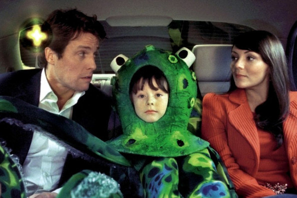 14 Lessons We Learned from 'Love Actually'
