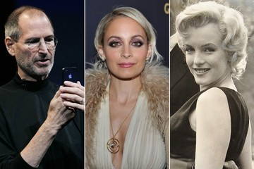 Celebrities You Didn't Know Were Adopted