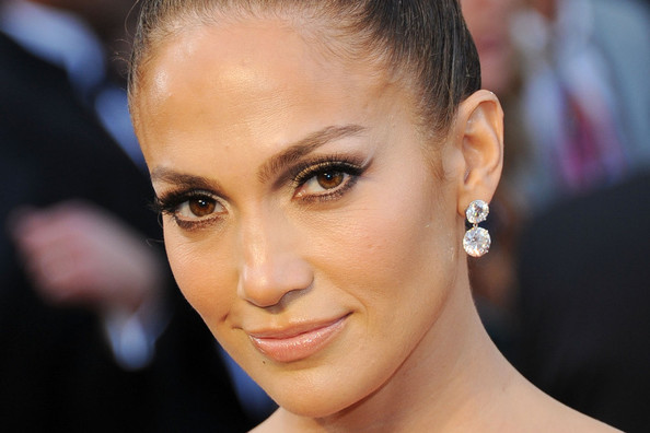 Jennifer Lopez's Top 10 Most Glam Beauty Moments