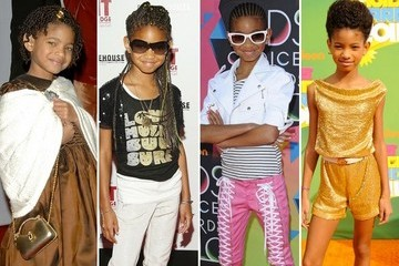 The Best of Willow Smith