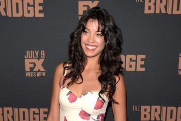 5 Things to Know About the Latest 'Spectre' Bond Girl, Stephanie Sigman