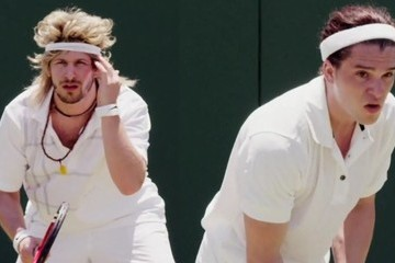 '7 Days in Hell' Trailer: Tennis Is Better When Jon Snow & Andy Samberg Are Involved