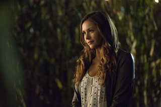 'The Vampire Diaries' Recap: Nothing Good Comes Out of a Corn Maze