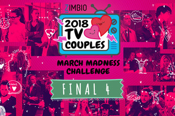 2018 TV Couples March Madness Challenge: Vote In The Final 4!