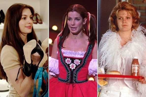 What Makeover Movies Teach Us About Being Cool